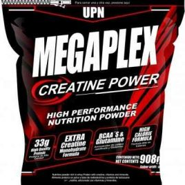 MEGAPLEX CREATINE POWER 2 LIBRAS