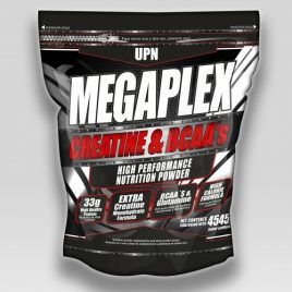 MEGAPLEX CREATINE POWER 10 LIBRAS