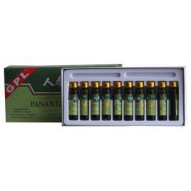 Panax Ginseng extracto por 30 ampollas