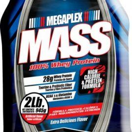 MEGAPLEX MASS 2 LIBRAS