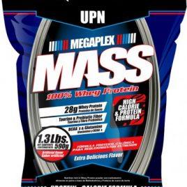 MEGAPLEX MASS 1,3 LIBRAS
