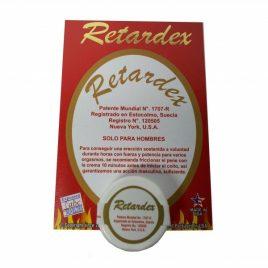 Retardex retardente natural