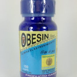 Obesin x90 capsulas