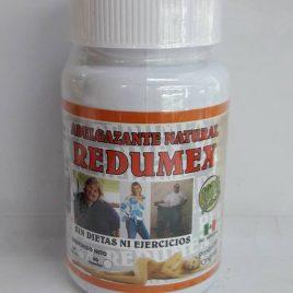 Redumex x60 caps Adelgazante Natural Tratamiento Para 2 Meses  Sin dieta Ni ejercicio Redumex