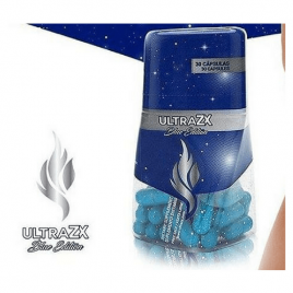 Adelgazante Ultrazx Blue Original Envio Gratis Y Obsequio – Ultra ZX