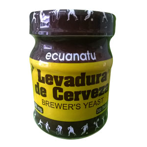 LEVADURADECERVEZA