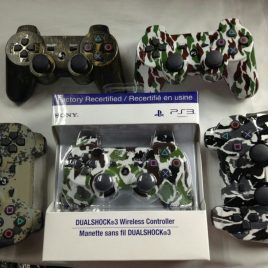 A CONTROL PLAY STATION 3 SONY (OEM)