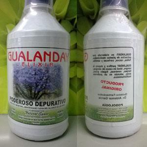 gualanday