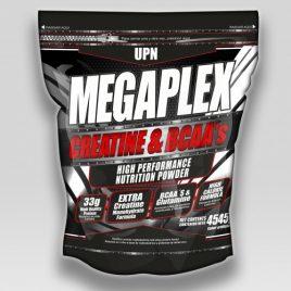 MEGAPLEX CREATINE POWER 10 LIBRAS