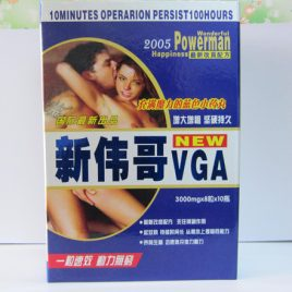 VGA VIAGRA CHINO