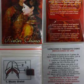 Tizon Chino Retardante Sexual 100% Original o Piedra Jamaiquina